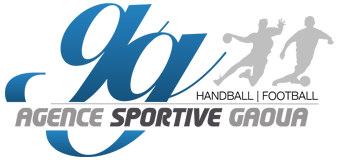 agence sportive Gaoua Logo